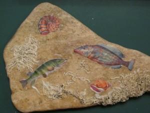2014-10-09 piedras del rio decoradas  (16)