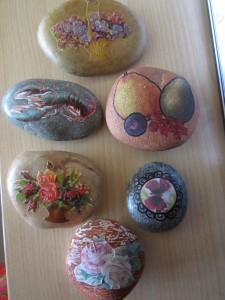 2014-10-09 piedras del rio decoradas (8)