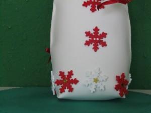 2014-10-10 muñeco de nieve en goma eva (14)