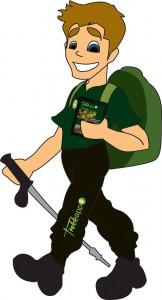 Juancho, avatar Trekkapp